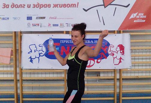 Александра Кедиоска