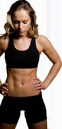 Трансформирајте го Вашето тело